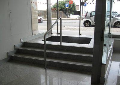 Exemplo de avaliação da acessibilidade