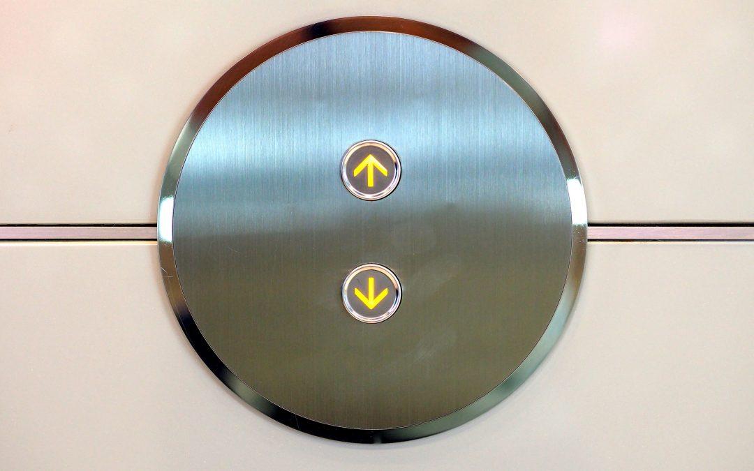Renovação de contratos de manutenção de elevadores